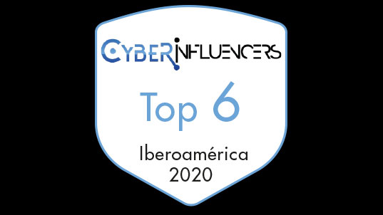 CYBERINFLUENCER 2020